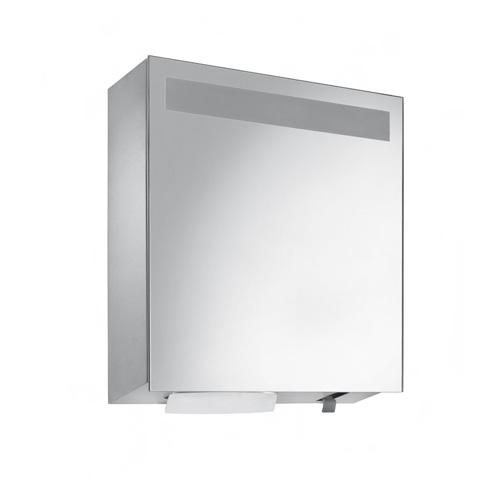 Wagner-Ewar mirror cabinet