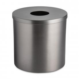 WINDISCH Urban tissue dispenser matt graphite