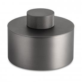 WINDISCH Urban utensil container with lid matt graphite