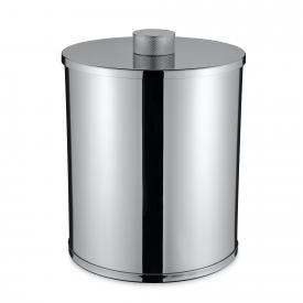 WINDISCH Urban utensil container chrome