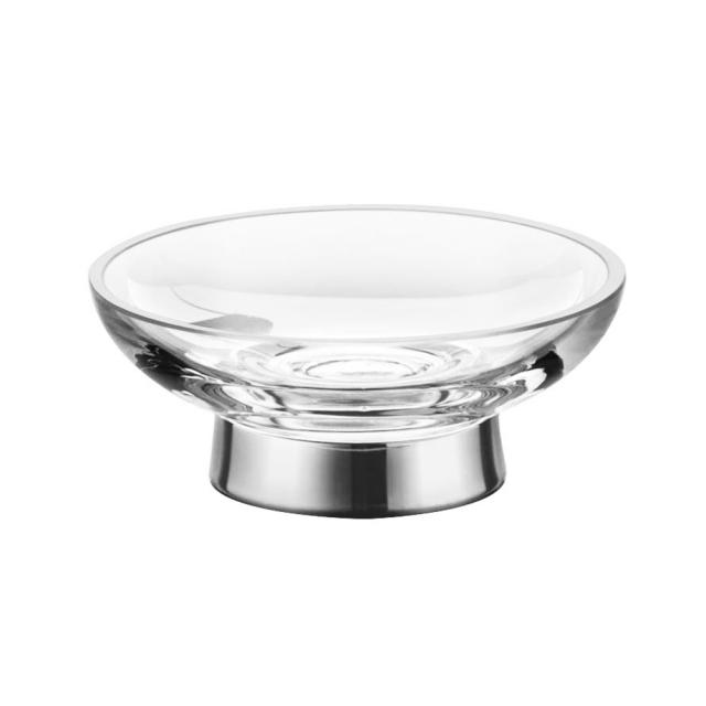 WINDISCH Addition soap dish chrome/clear