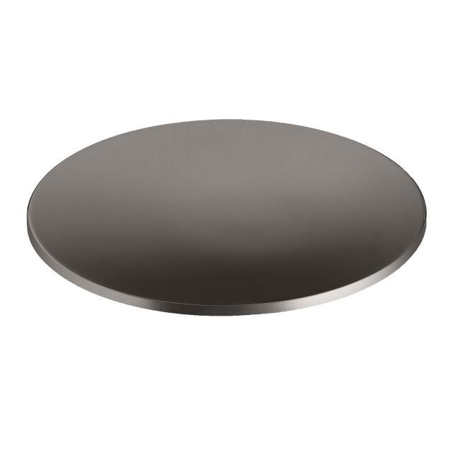 WINDISCH Plain/Urban soap dish matt graphite