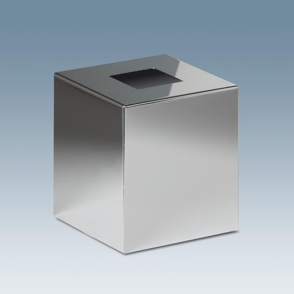 WINDISCH Universal kleenex box chrome