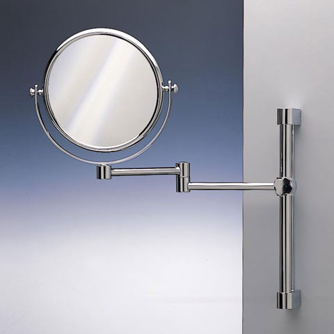 WINDISCH Universal wall-mounted beauty mirror