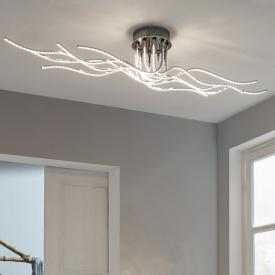 Wofi Ammari LED ceiling light