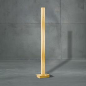 Wofi Arlon LED floor lamp with dimmer
