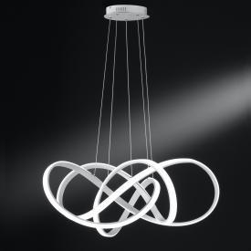 Wofi Art LED pendant light