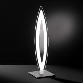 Wofi Avignon LED table lamp with dimmer