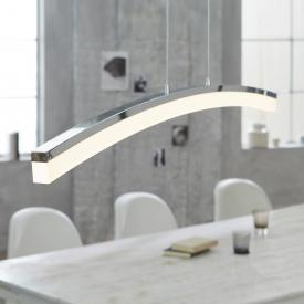 Wofi Colmar LED pendant light