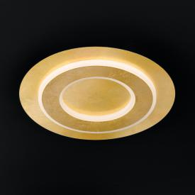 Wofi Granada LED round ceiling light