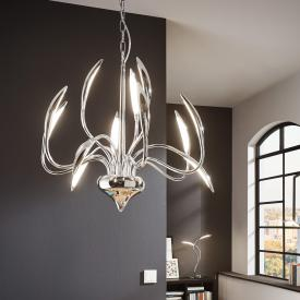 Wofi Hampton LED pendant light