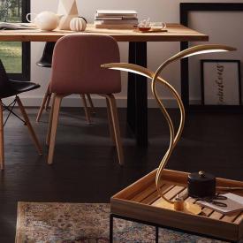 Wofi Hampton LED table lamp