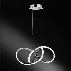 Wofi Indigo LED pendant light