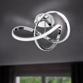 Wofi Indigo/Series 134 LED ceiling light