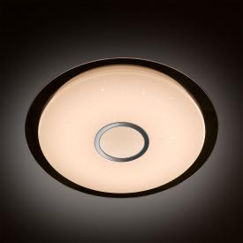 Wofi Kiana LED ceiling light with dimmer