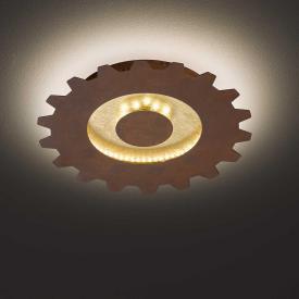 Wofi Leif/Serie 301 LED ceiling light