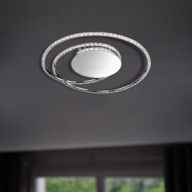Wofi Opus LED ceiling light