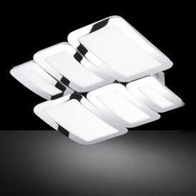 Wofi Saga LED ceiling light