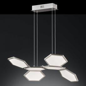 Wofi Signe/Serie 323 LED pendant light