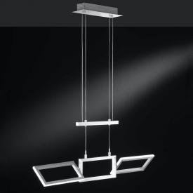 Wofi Skip/Serie 159 LED pendant light