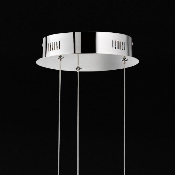 Wofi Indigo/Series 134 LED pendant light