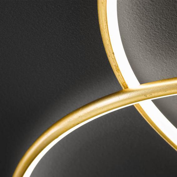 Wofi Opus LED ceiling light