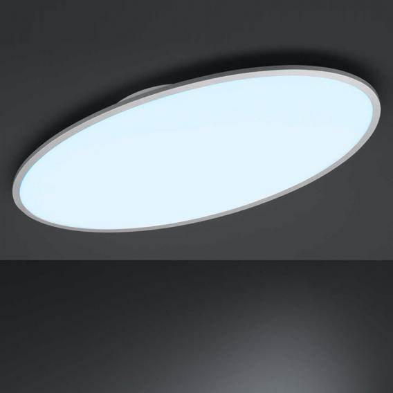 Wofi Valley/Serie 970 LED ceiling light with dimmer, adjustable colour temperature