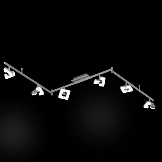 Wofi Zara LED spotlight 6 heads