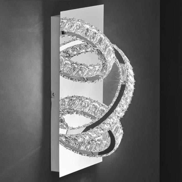 wofi Anesa LED wall light