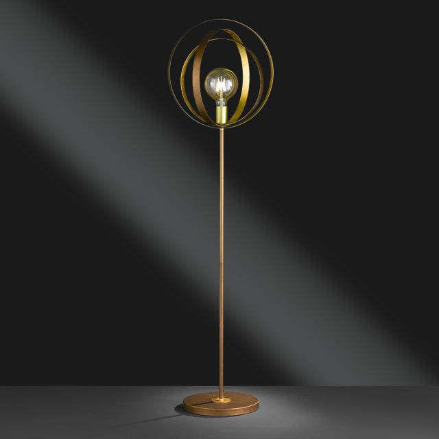 wofi Cordoba floor lamp