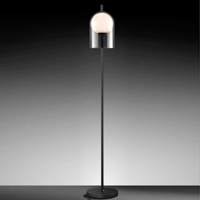 wofi Grays/Series 900 LED floor lamp