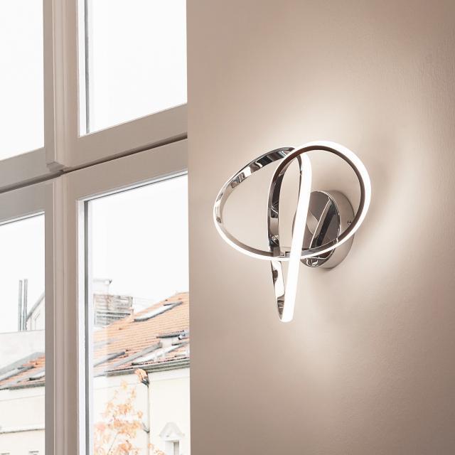 wofi Indigo LED wall light