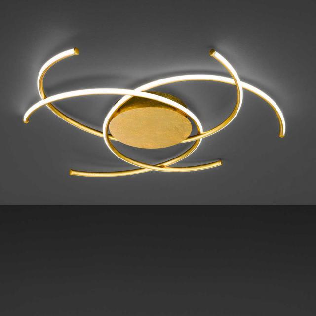 wofi Juls LED ceiling light