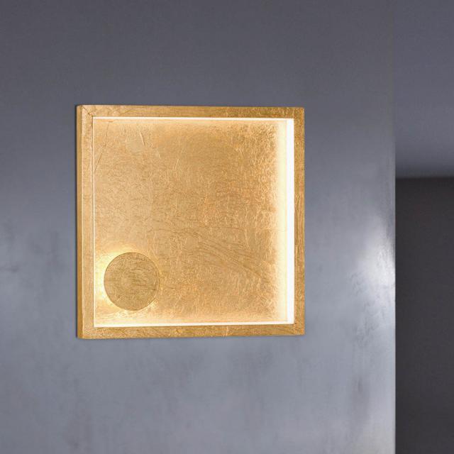 wofi Letizia LED ceiling light / wall light