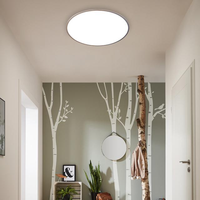 wofi Linox Plafonnier LED avec variateur