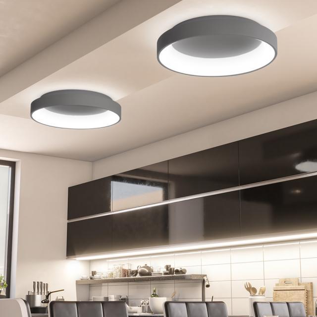 wofi Shay/Series 821 LED ceiling light