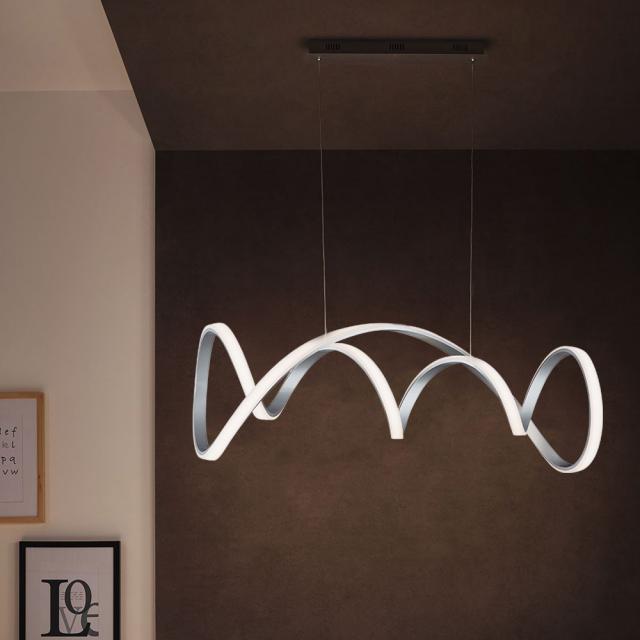 wofi Toronto Suspension LED
