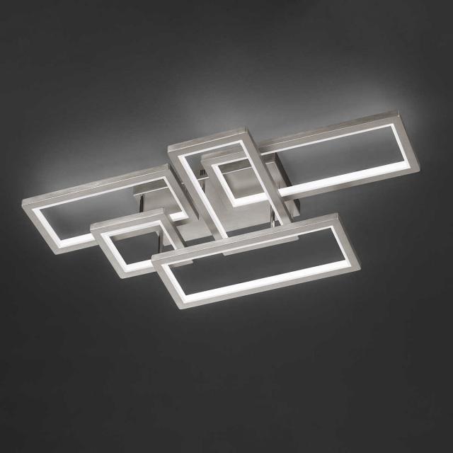 wofi Viso LED ceiling light