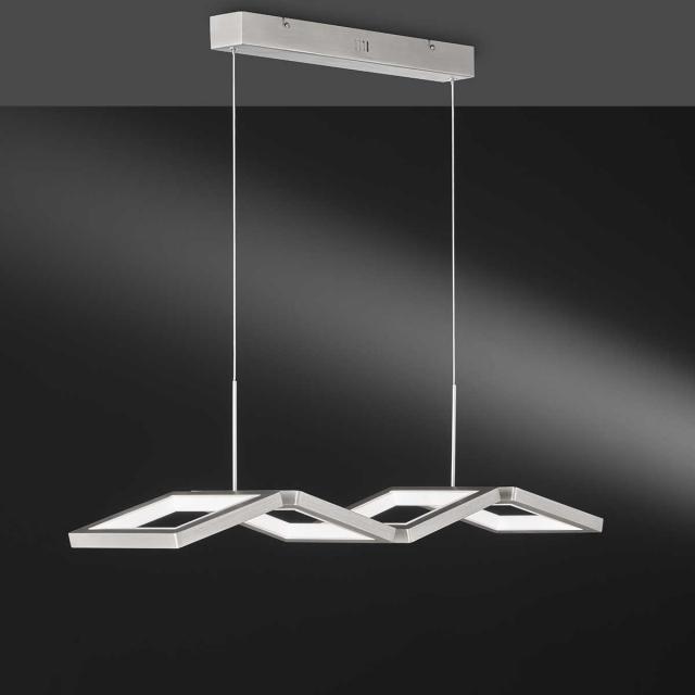 wofi Viso LED pendant light