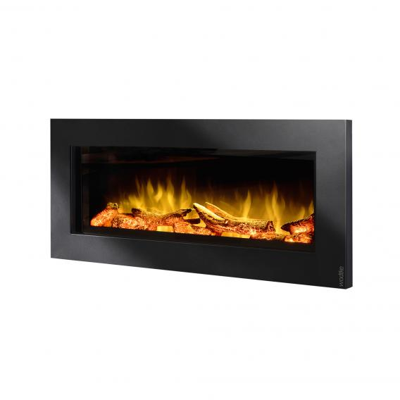 Wodtke feel the flame No. 1 classic electric fireplace