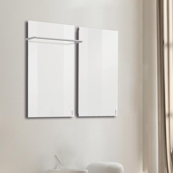 Wodkte feel warm towel rail for infrared heater