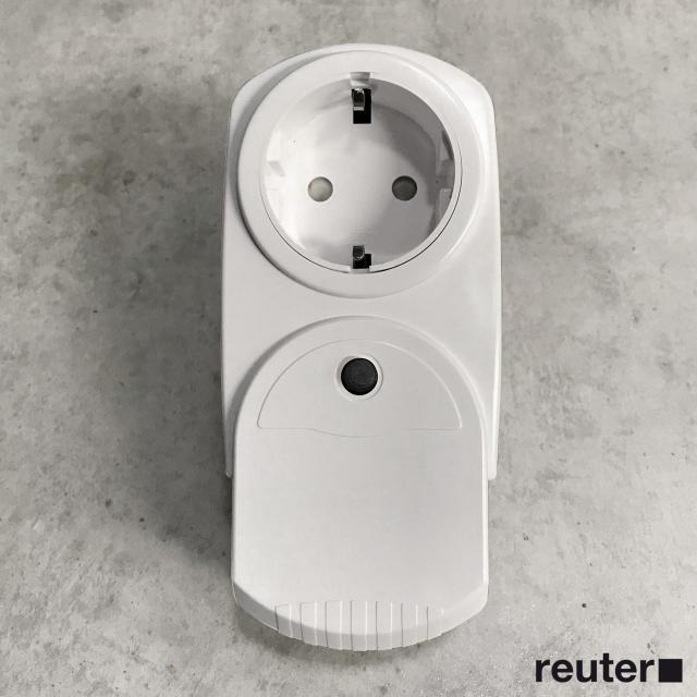 Wodtke feel warm wireless adapter plug for wireless thermostat