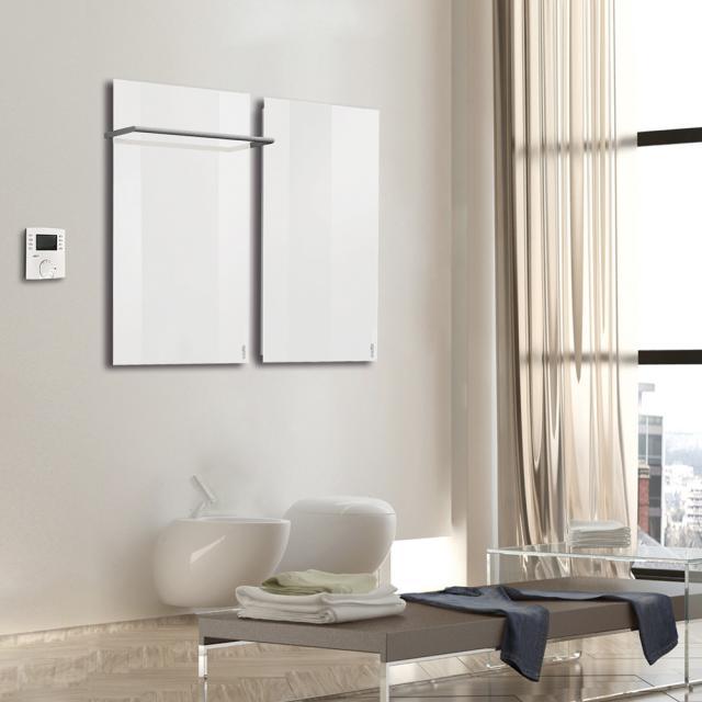 Wodtke feel warm wireless thermostat set with wireless adapter plug