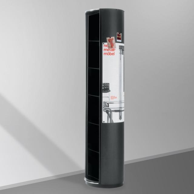Wogg Amor pillar box