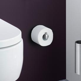 Zack LINEA spare toilet roll holder