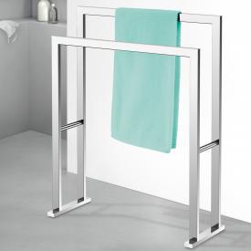 Zack LINEA towel stand