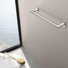 Zack SCALA double towel rail