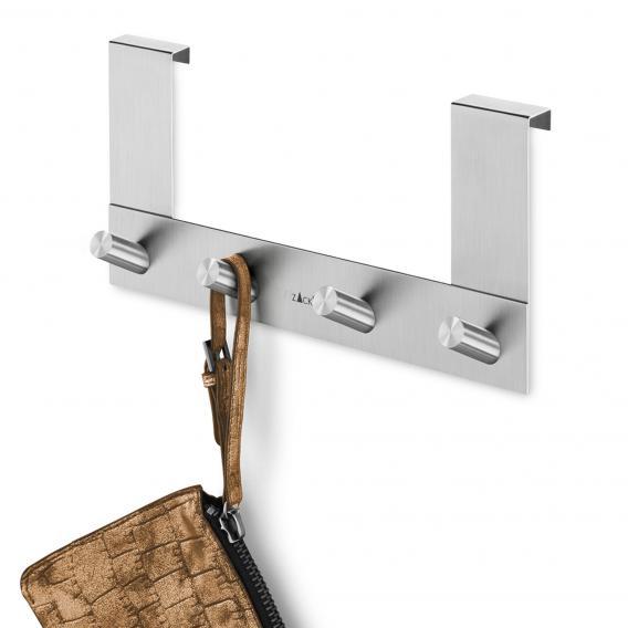 Zack EXIT door hook rack for 19 mm thick doors