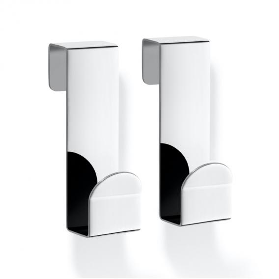 Zack MITOR hook for glass shower panel
