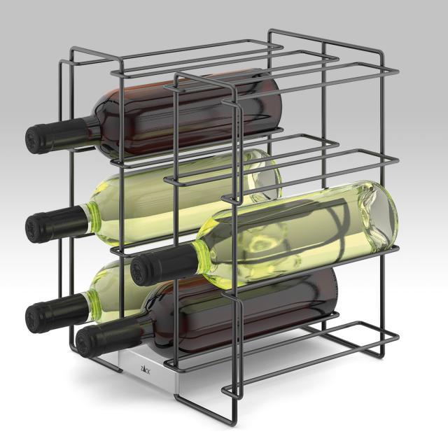 Zack BACCA bottle rack